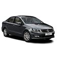 Used Volkswagen Vento