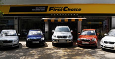 Mahindra First Choice
