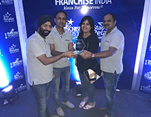Franchise India 2017