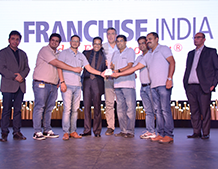 Franchise Awards 2017