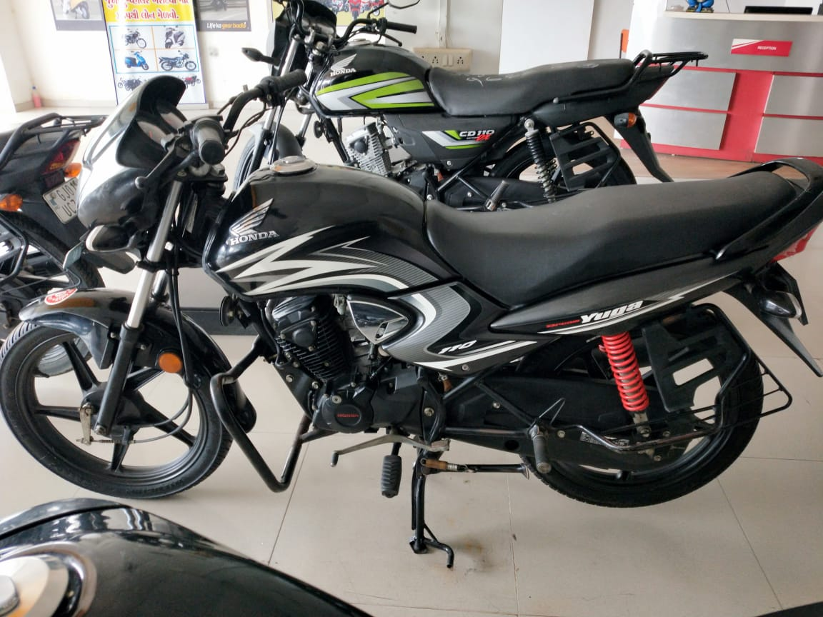 Used Bikes Under 40000 To 50000 In Ahmedabad Mahindra First Choice Wheels