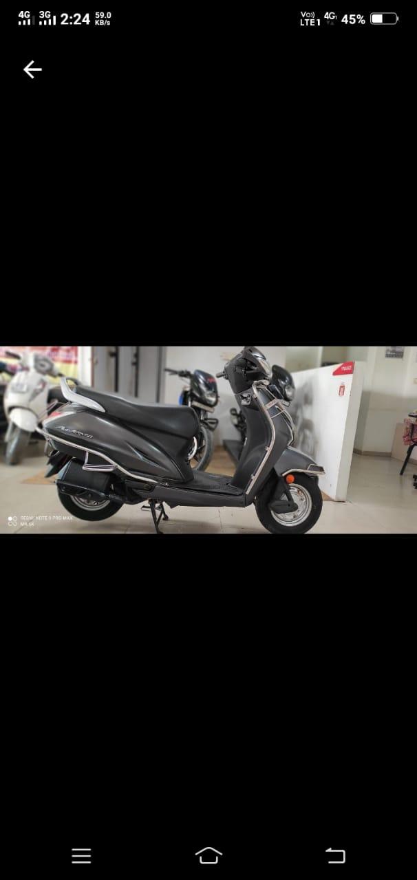 2019 Used Honda Activa 5G STANDARD