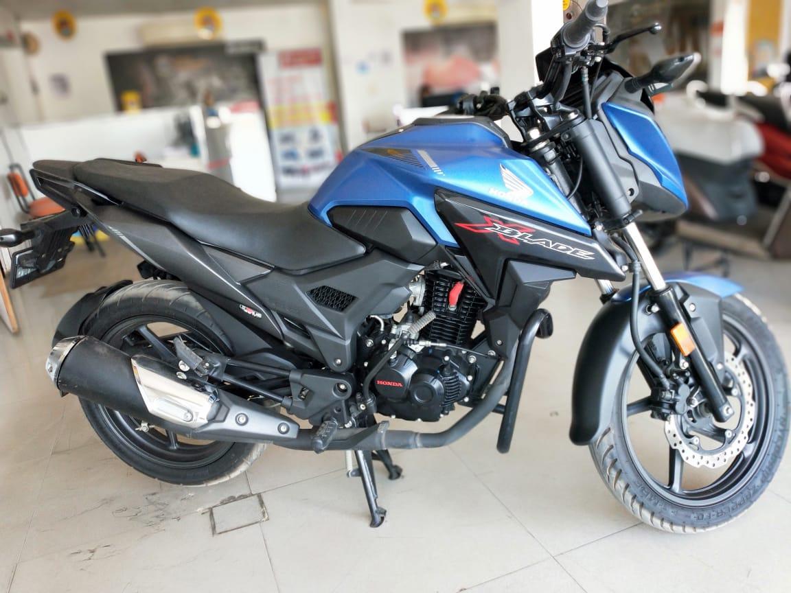 2018 Used Honda Cb Hornet 160R ABS - STD