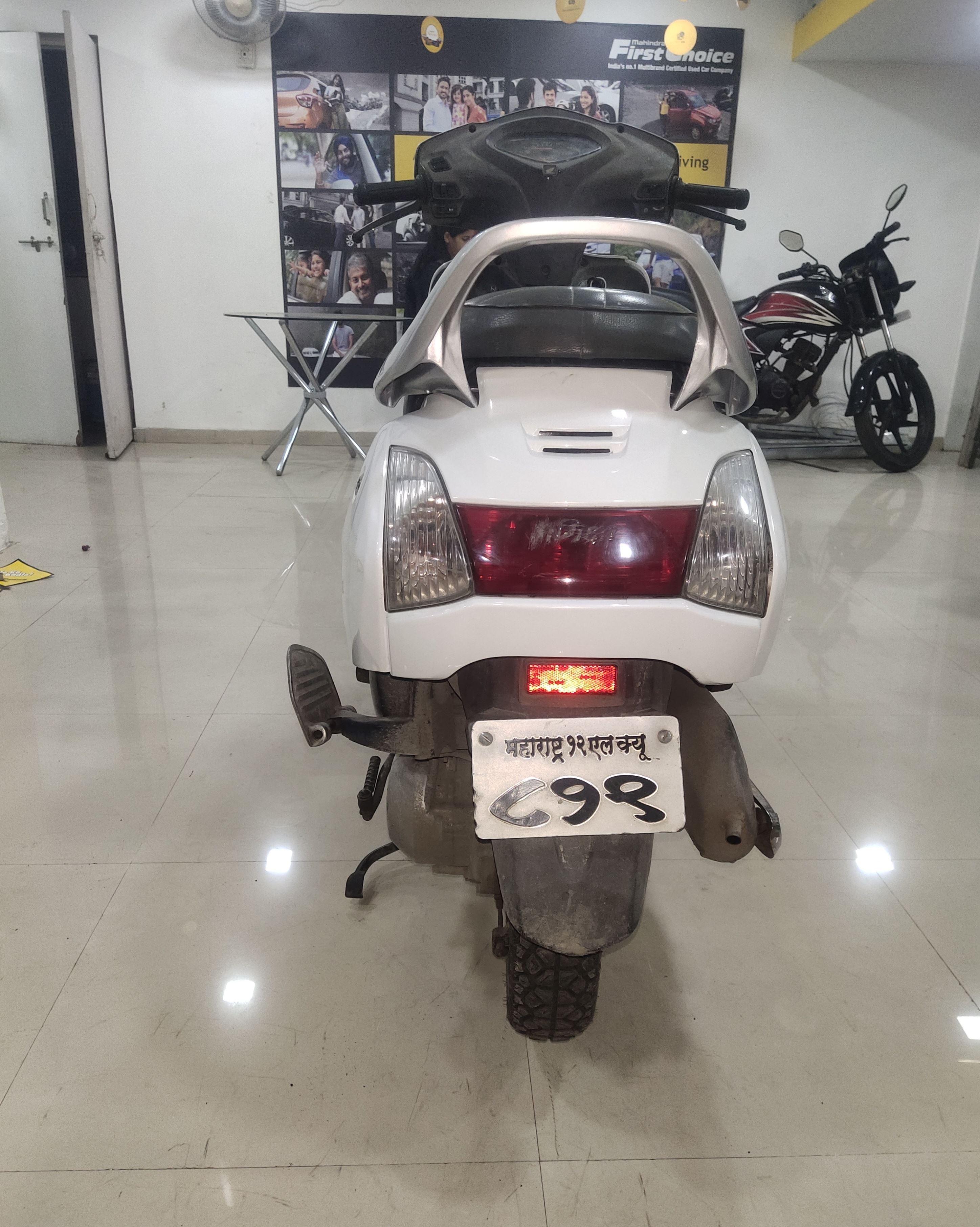 2014 Used Honda Activa(2000-2015) STANDARD