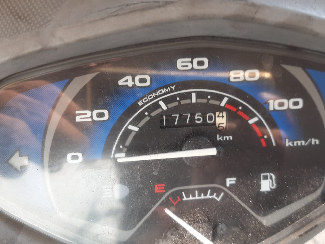 2018 Used Honda Activa 5G STANDARD