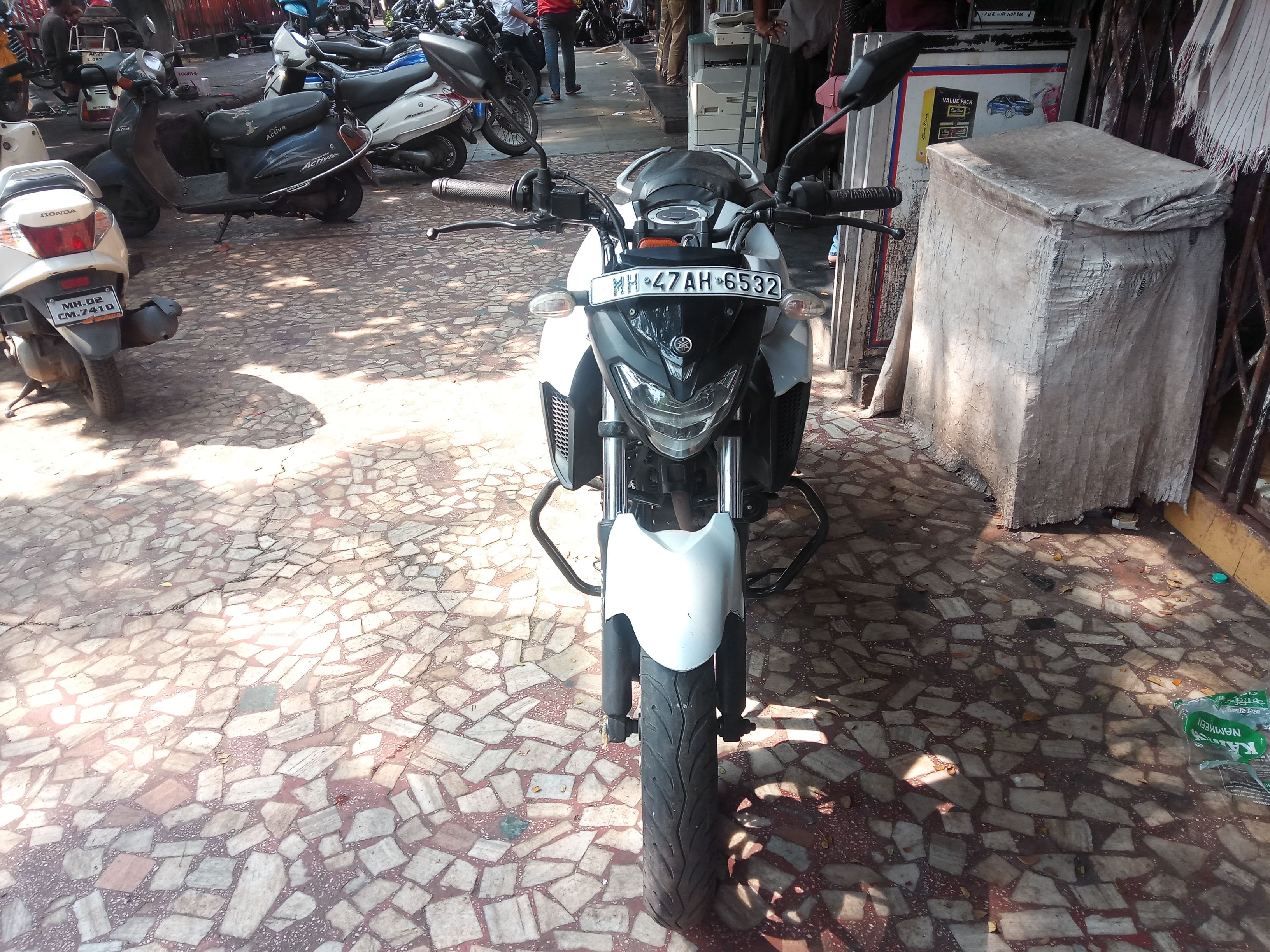 2018 Used Yamaha Fz25 STANDARD