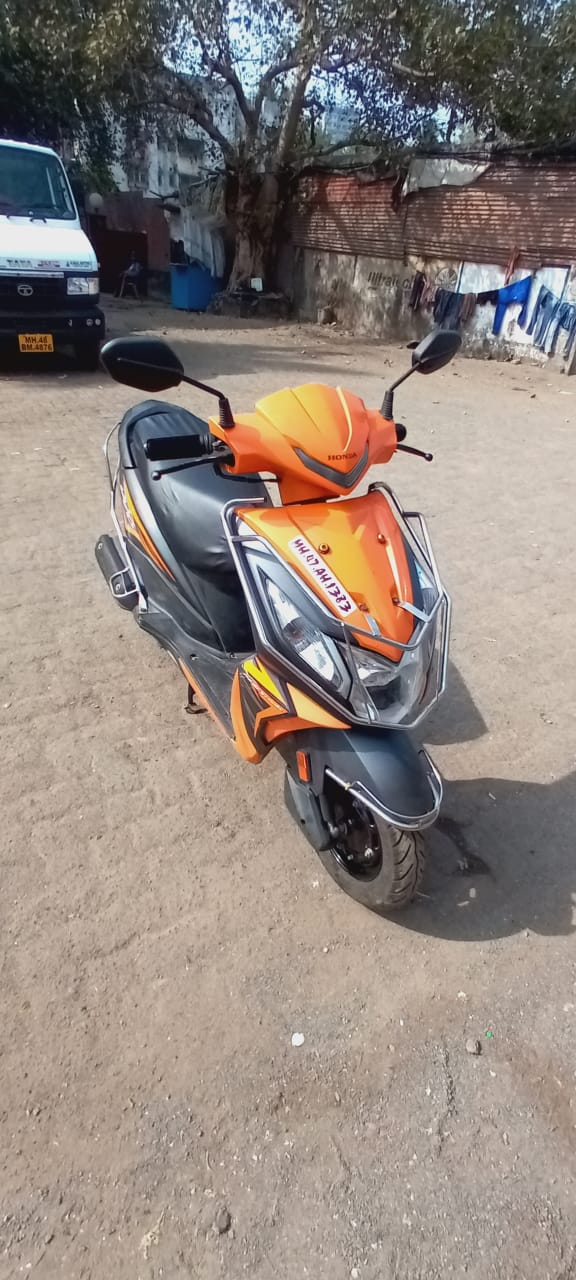 2018 Used Honda Dio BS IV