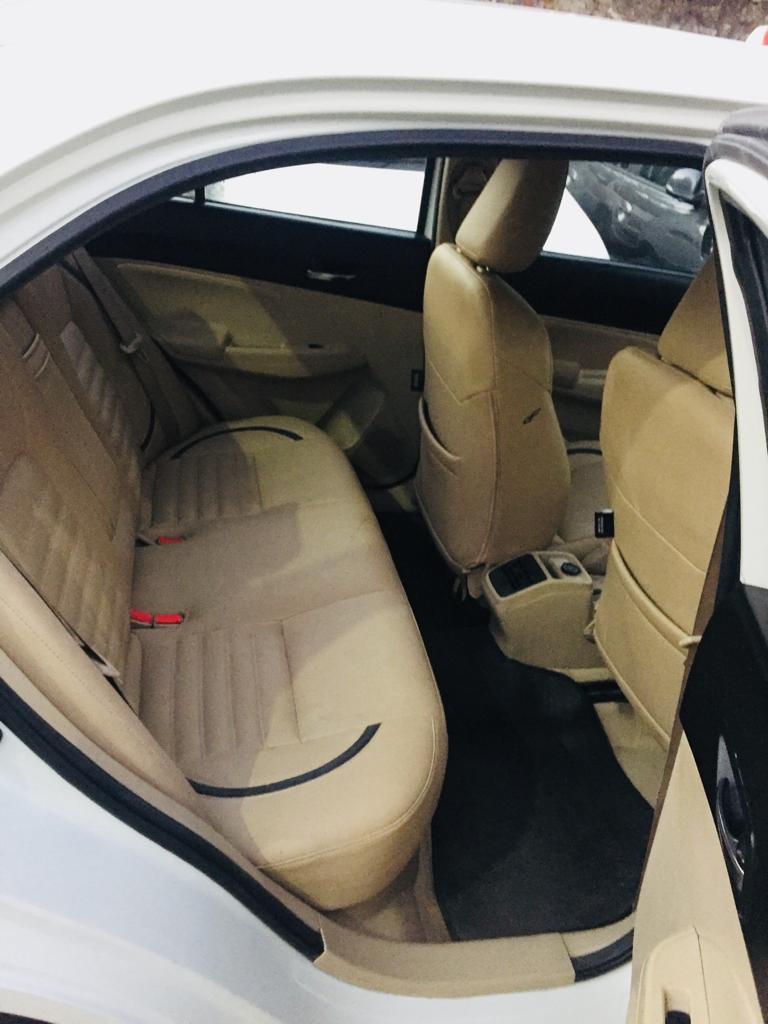 2017 Used Maruti Suzuki Swift Dzire VDI BS IV