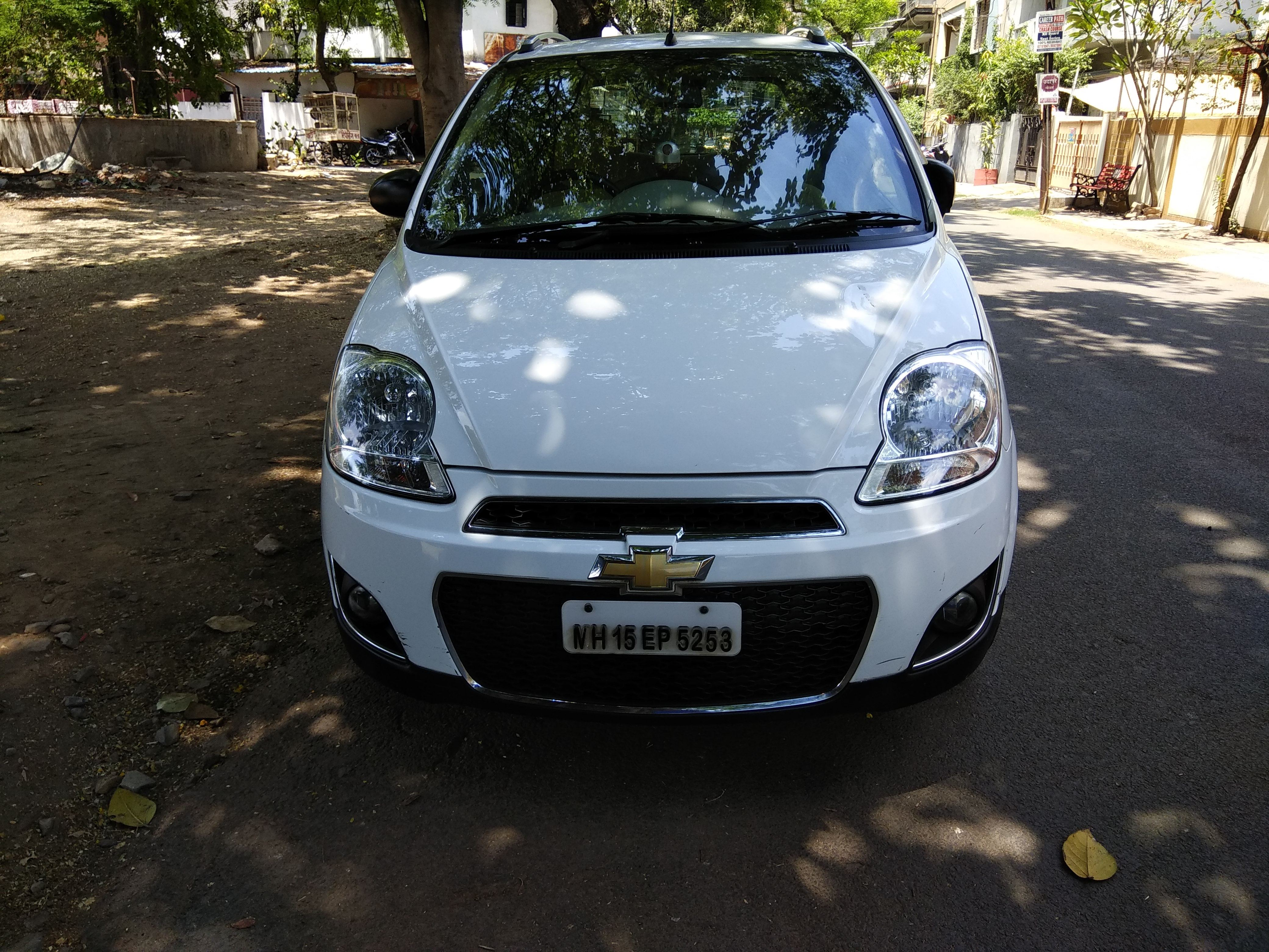 Used Chevrolet In Nagpur Mahindra First Choice