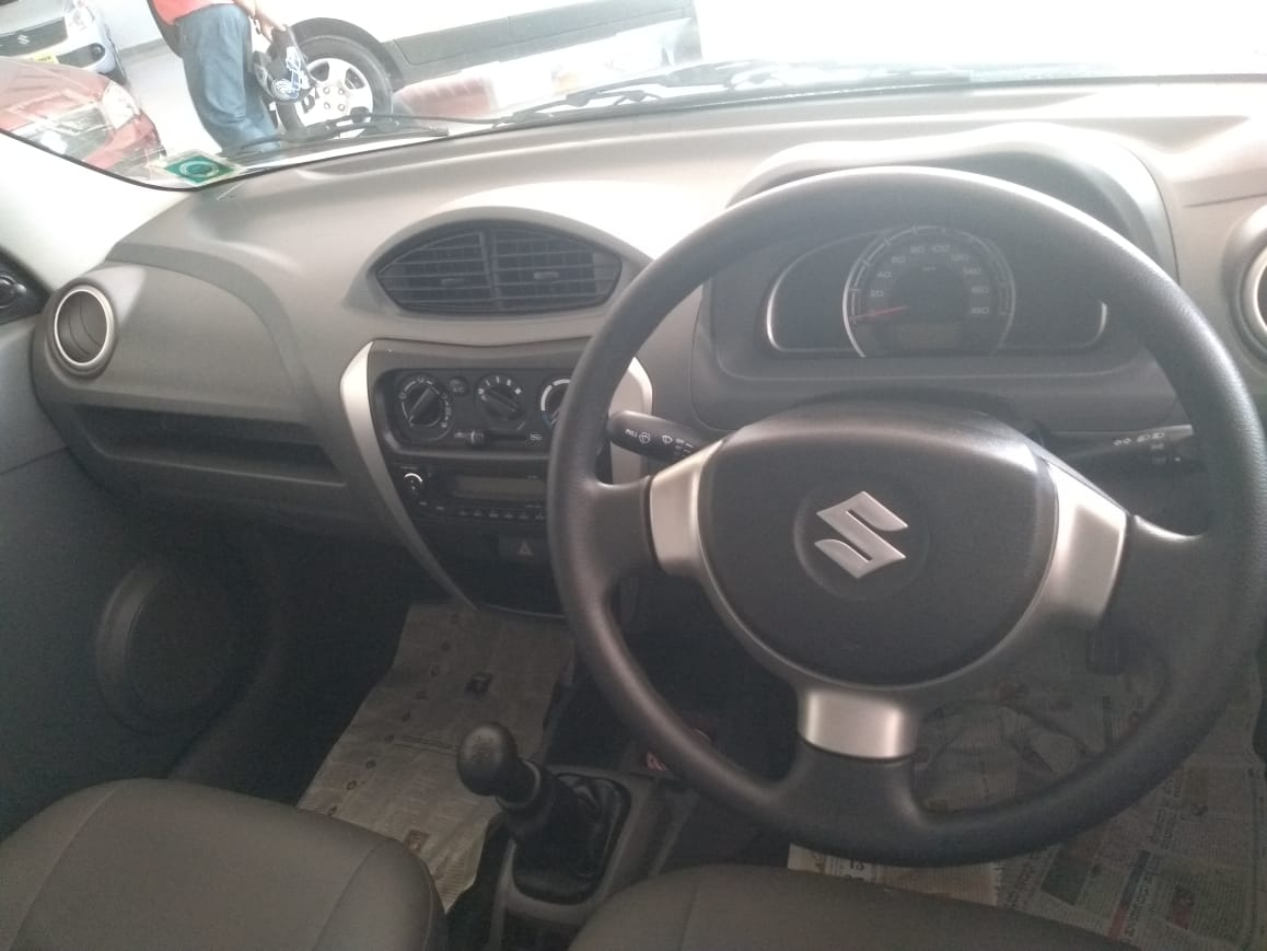 2014 Used Maruti Suzuki Alto 800 ALTO 800 VXI