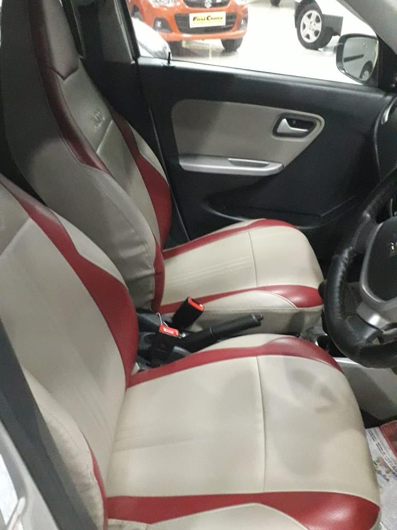 2015 Used Maruti Suzuki Alto K10 VXI