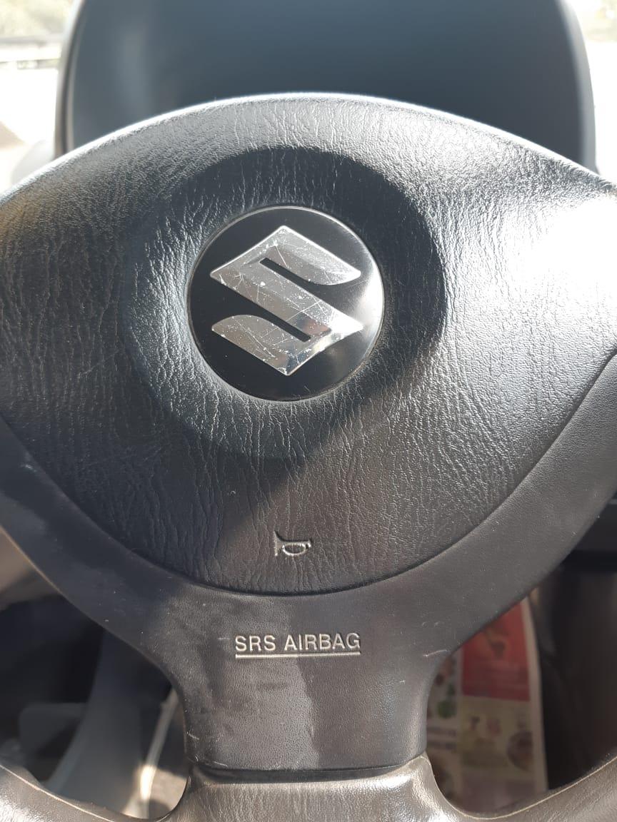 2012 Used Maruti Suzuki Alto 800 LXI AIR BAG
