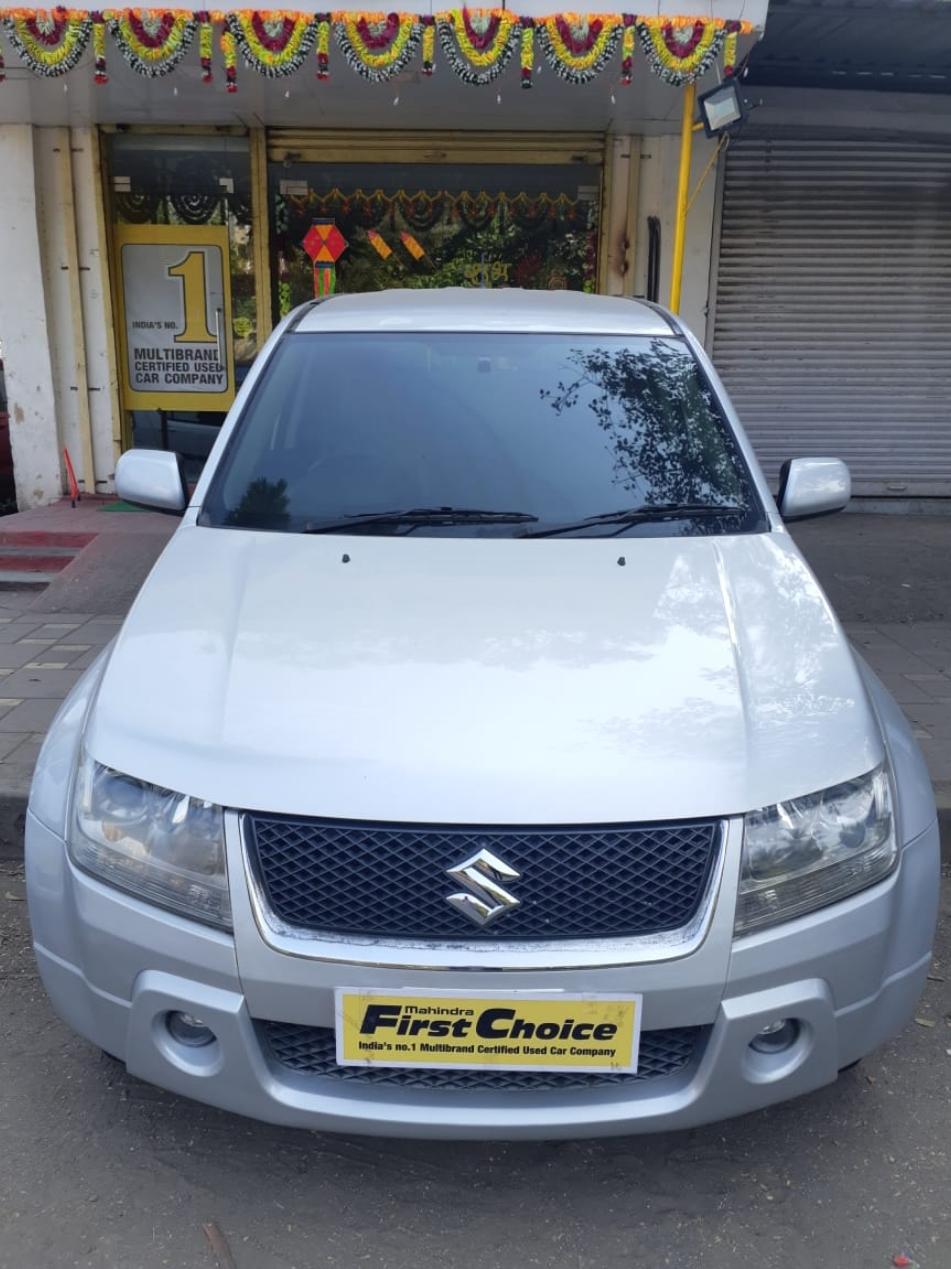2007 Used Maruti Suzuki Grand Vitara 2.0 AT