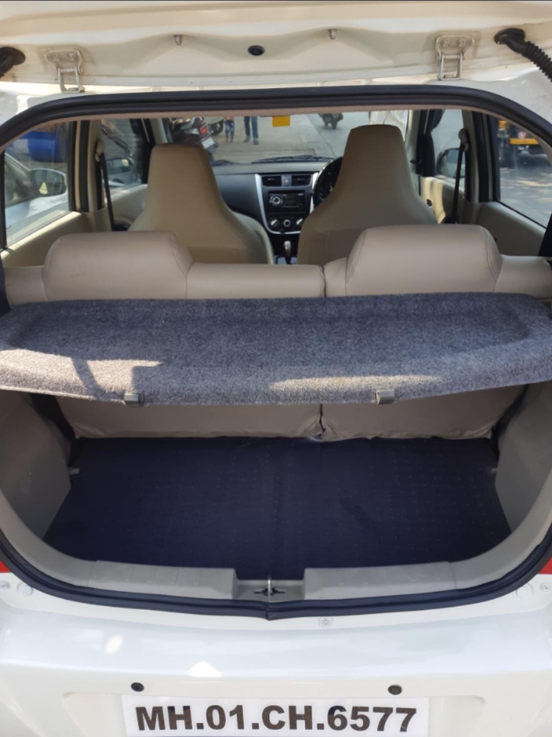 2016 Used Maruti Suzuki Celerio VXI AT