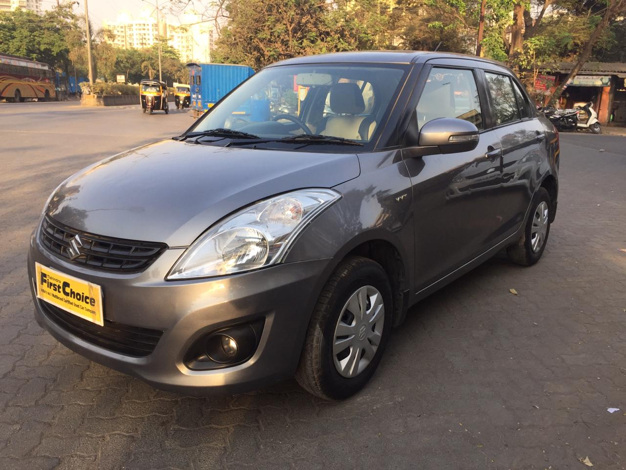 2013 Used Maruti Suzuki Swift Dzire VXI 1.2 BS IV