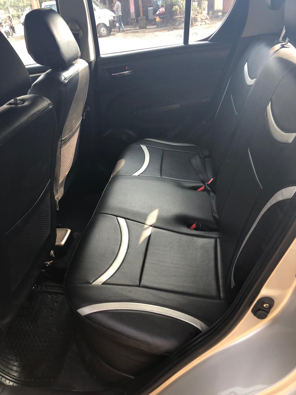 2014 Used Maruti Suzuki Swift VXI