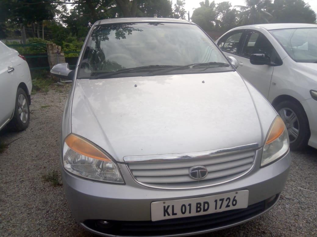 2011 Used Tata Indigo Cs LS TDI