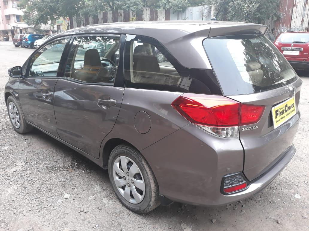 2014 Used Honda Mobilio S I - VTEC
