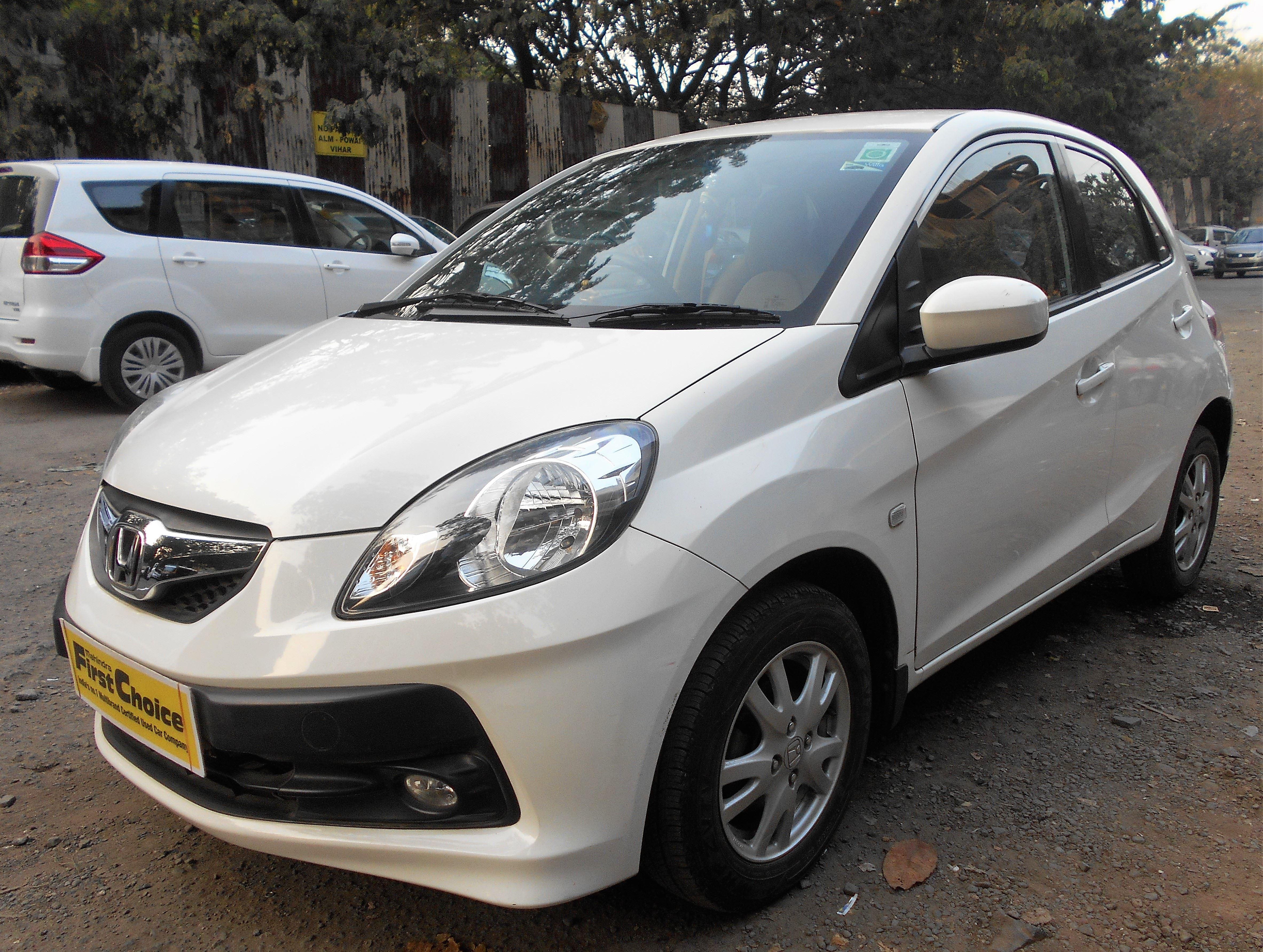 Used Cars Under 3 To 4 Lakh In Mumbai Mahindra First Choice Wheels