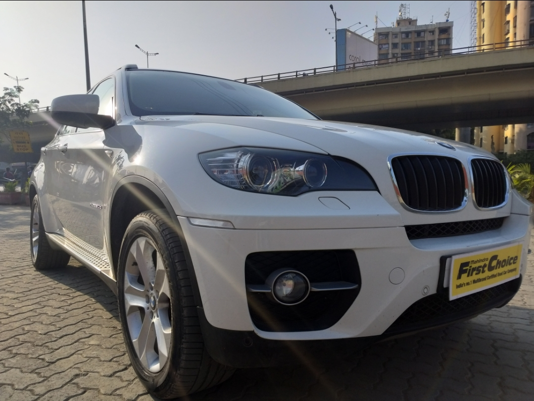 2011 Used BMW X6 XDRIVE 30 D