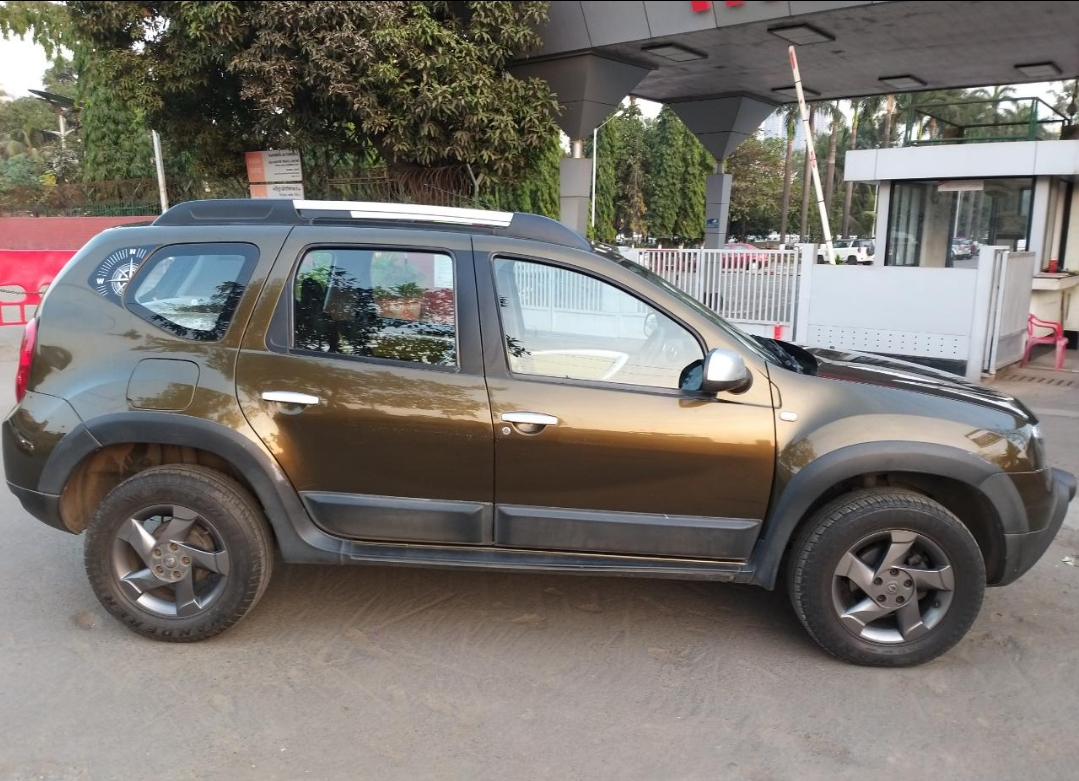 2014 Used Renault Duster 110 PS RXL