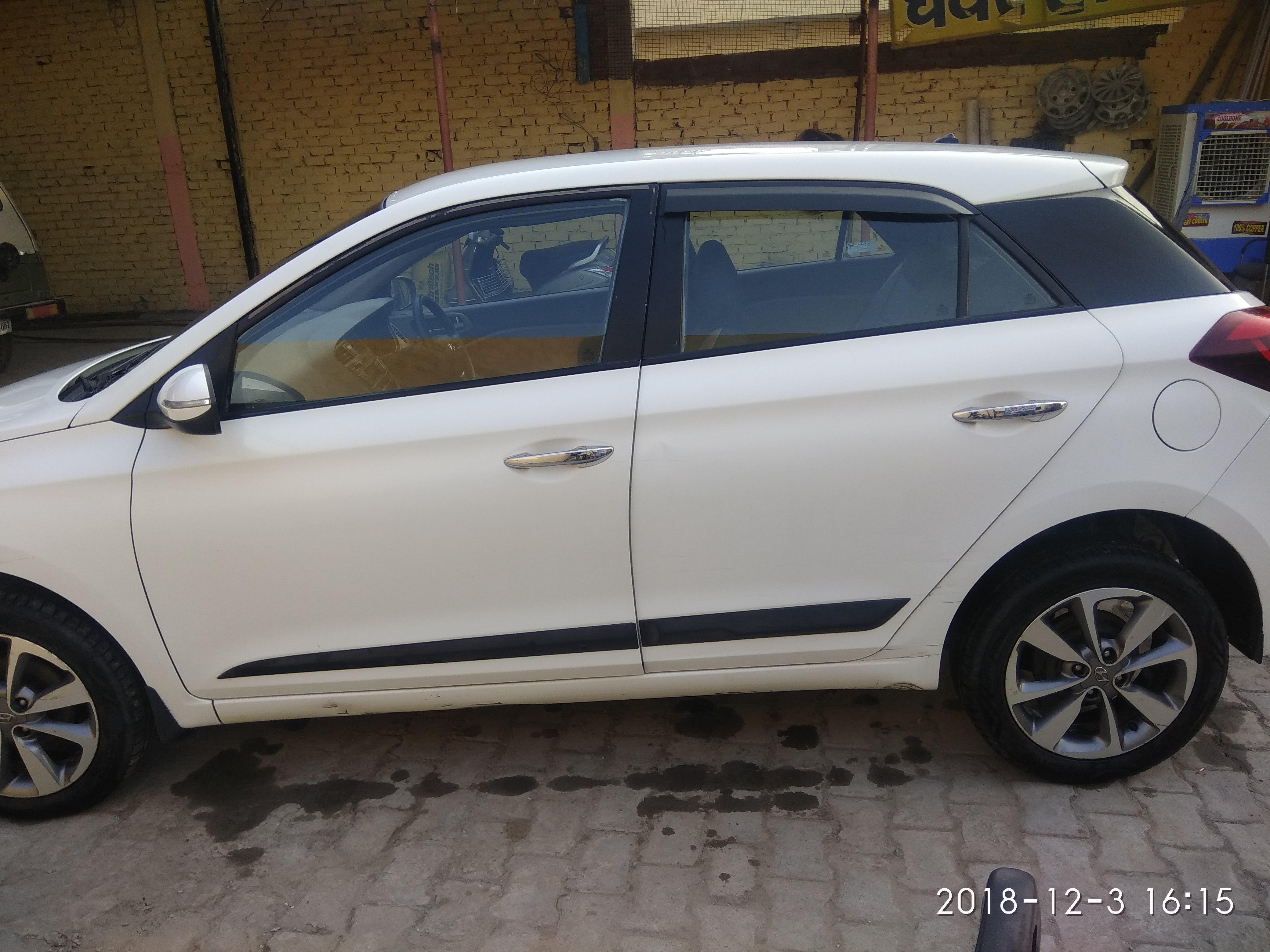 2014 Used Hyundai I20 MAGNA 1.2