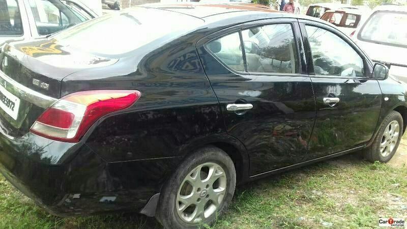 2013 Used Renault Scala RXL DIESEL