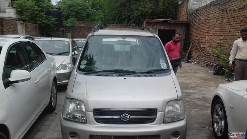 Maruti Suzuki Wagon R Lxi Bs Iii Mahindra First Choice