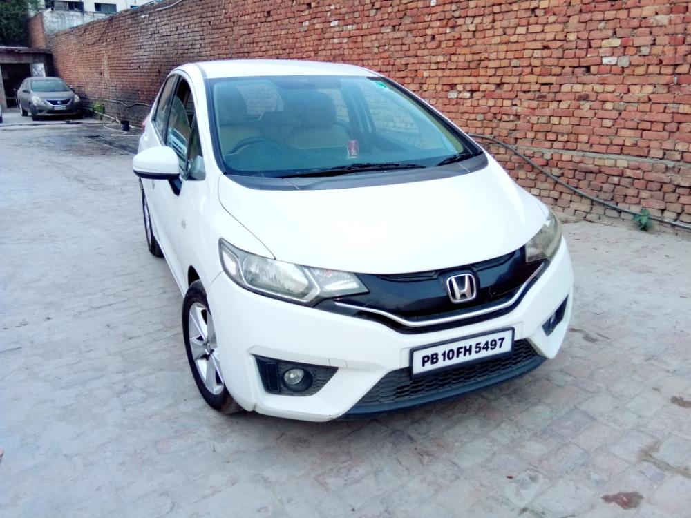 Used Honda Cars - Second Hand Cars in Ludhiana - Mahindra First