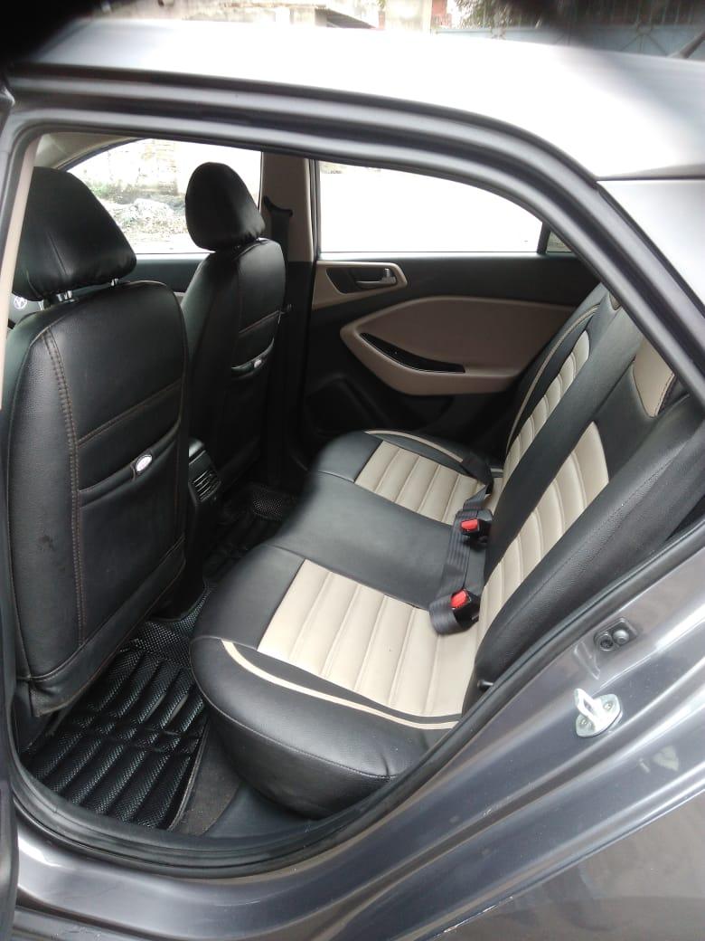2016 Used Hyundai Elite I20 MAGNA 1.2