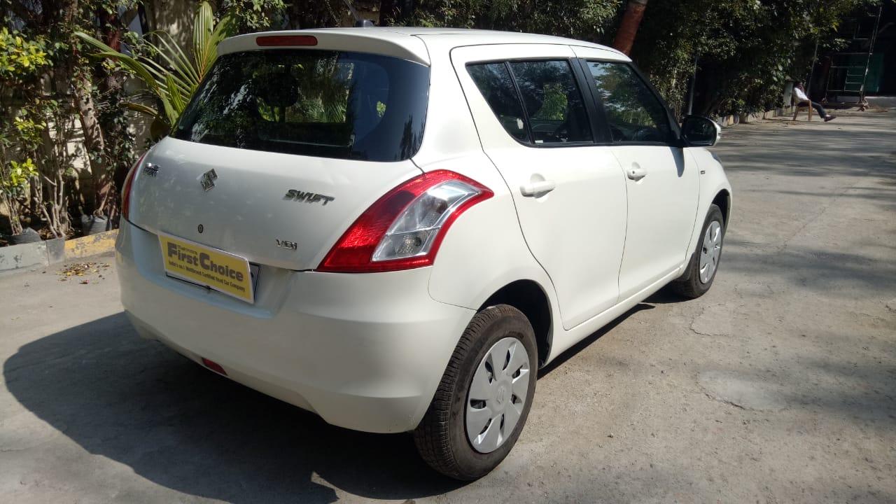 2016 Used Maruti Suzuki Swift VDI