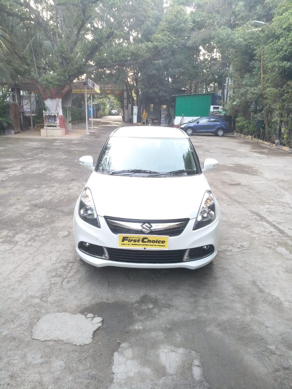 Used Maruti Suzuki In Pune Mahindra First Choice