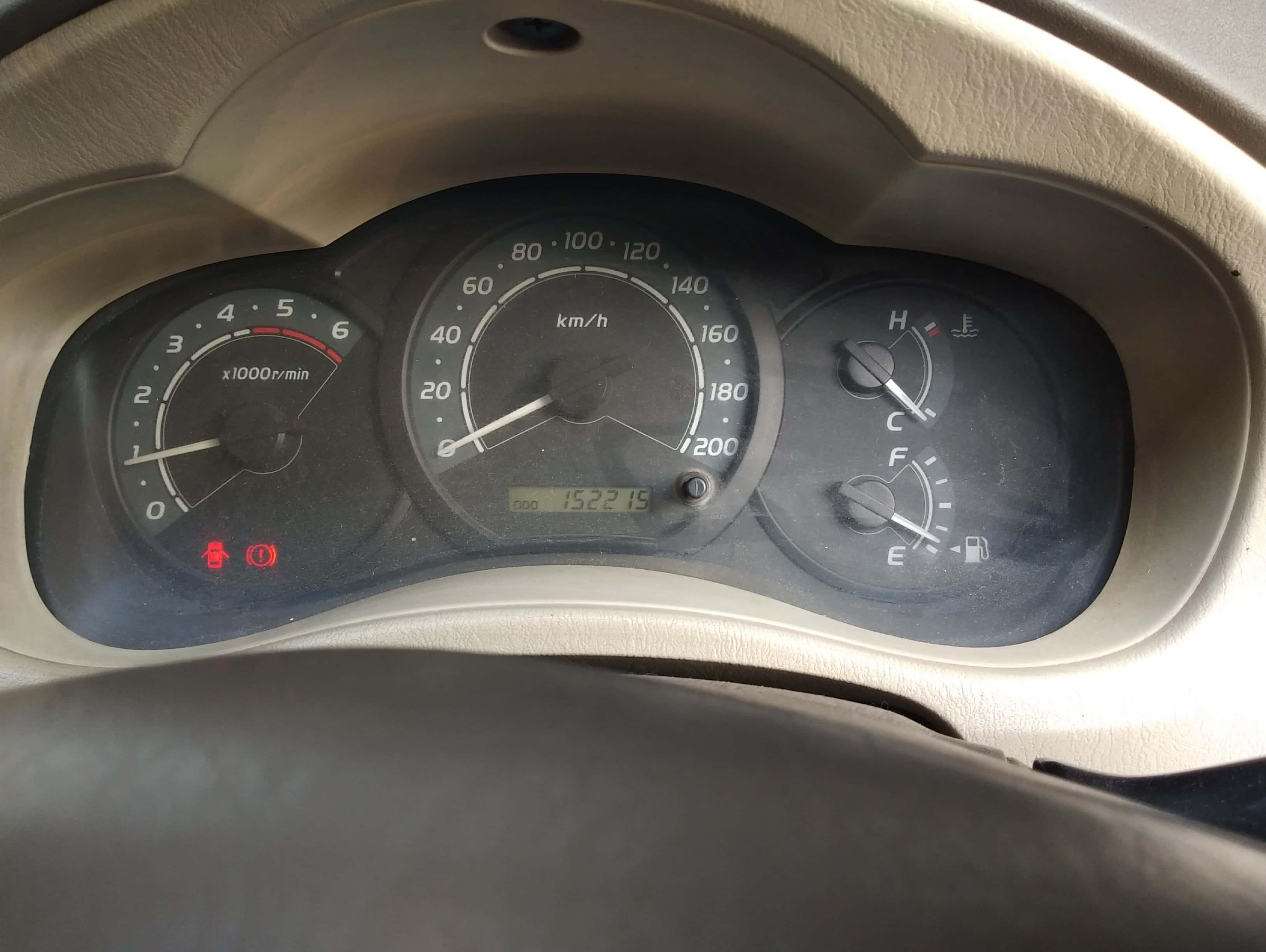 2006 Used Toyota Innova 2.5 G4 7 STR