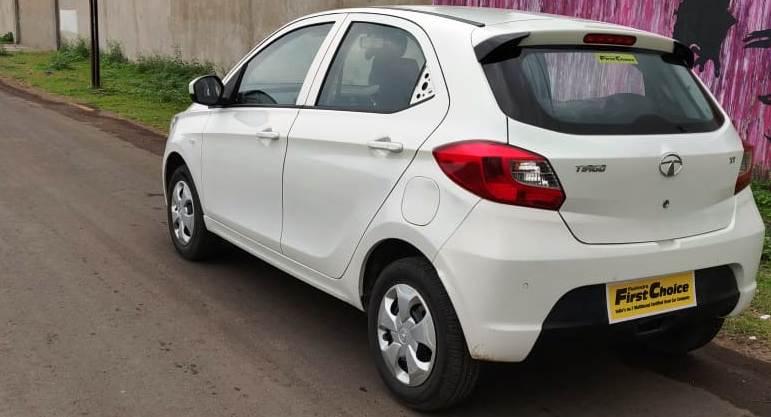 2018 Used Tata Tiago XT