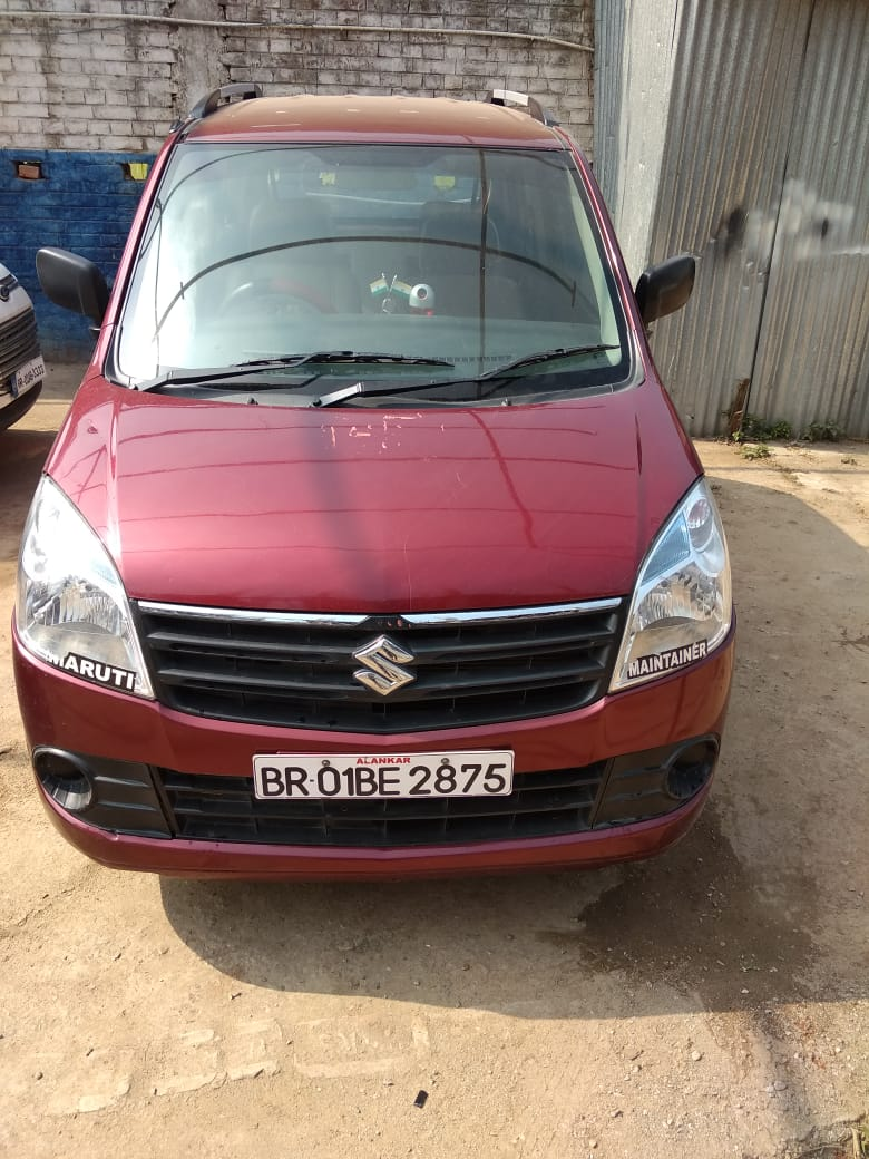 Used Maruti Suzuki in Patna - Mahindra First Choice