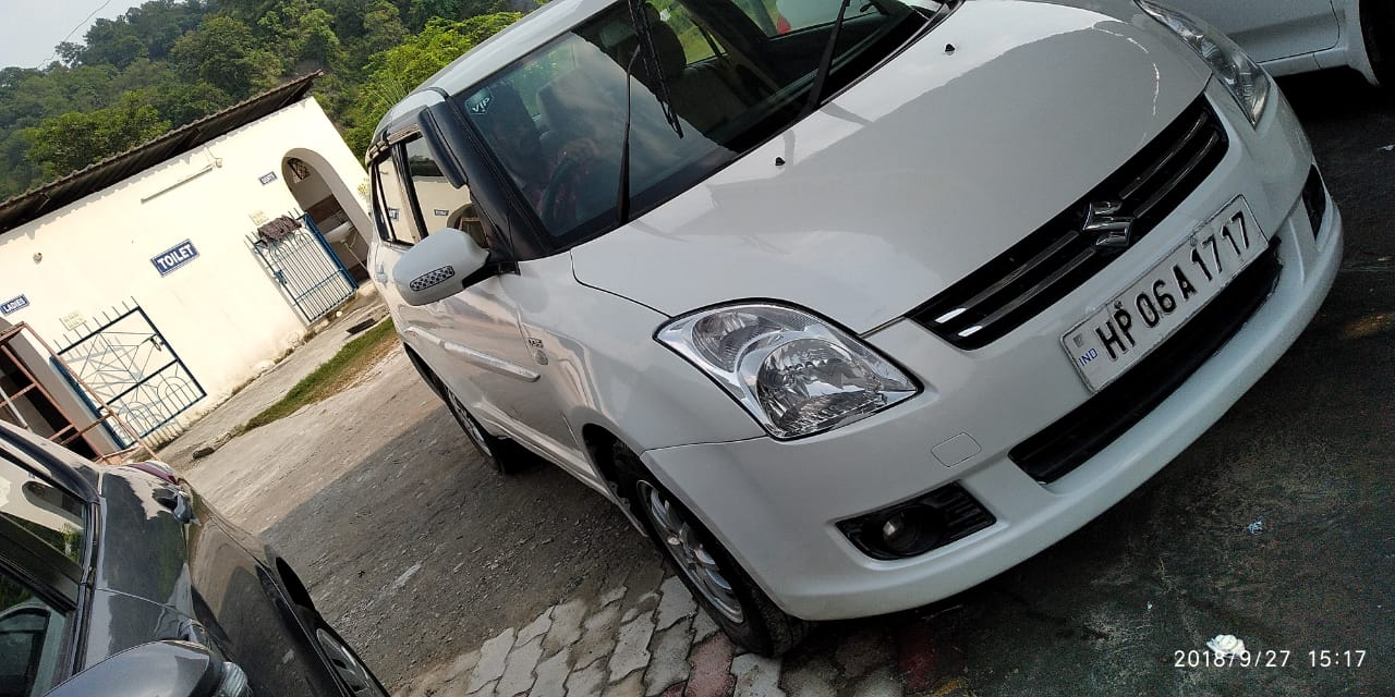 2009 Used Maruti Suzuki Swift Dzire ZDI