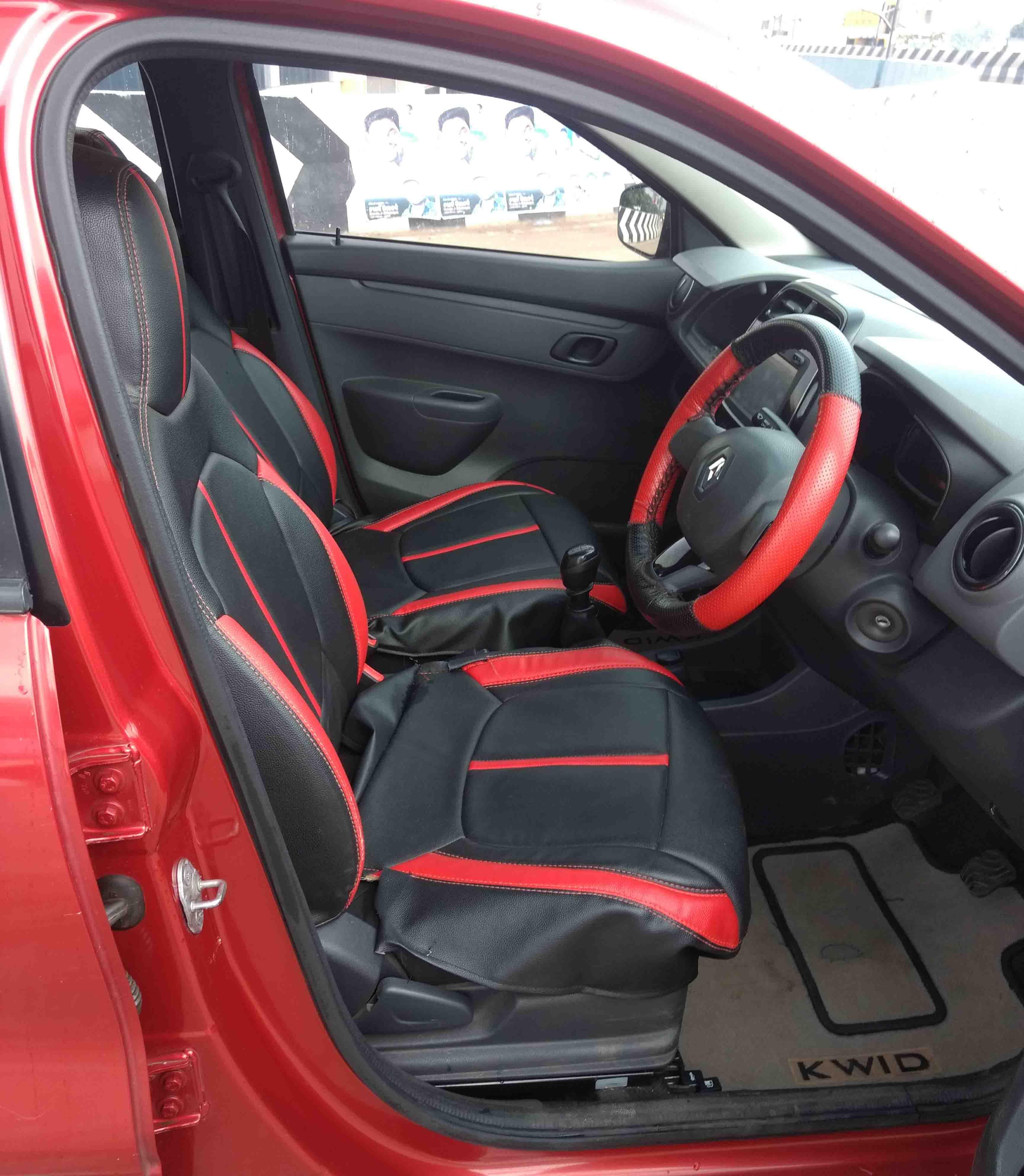 2016 Used Renault Kwid RXT OPT