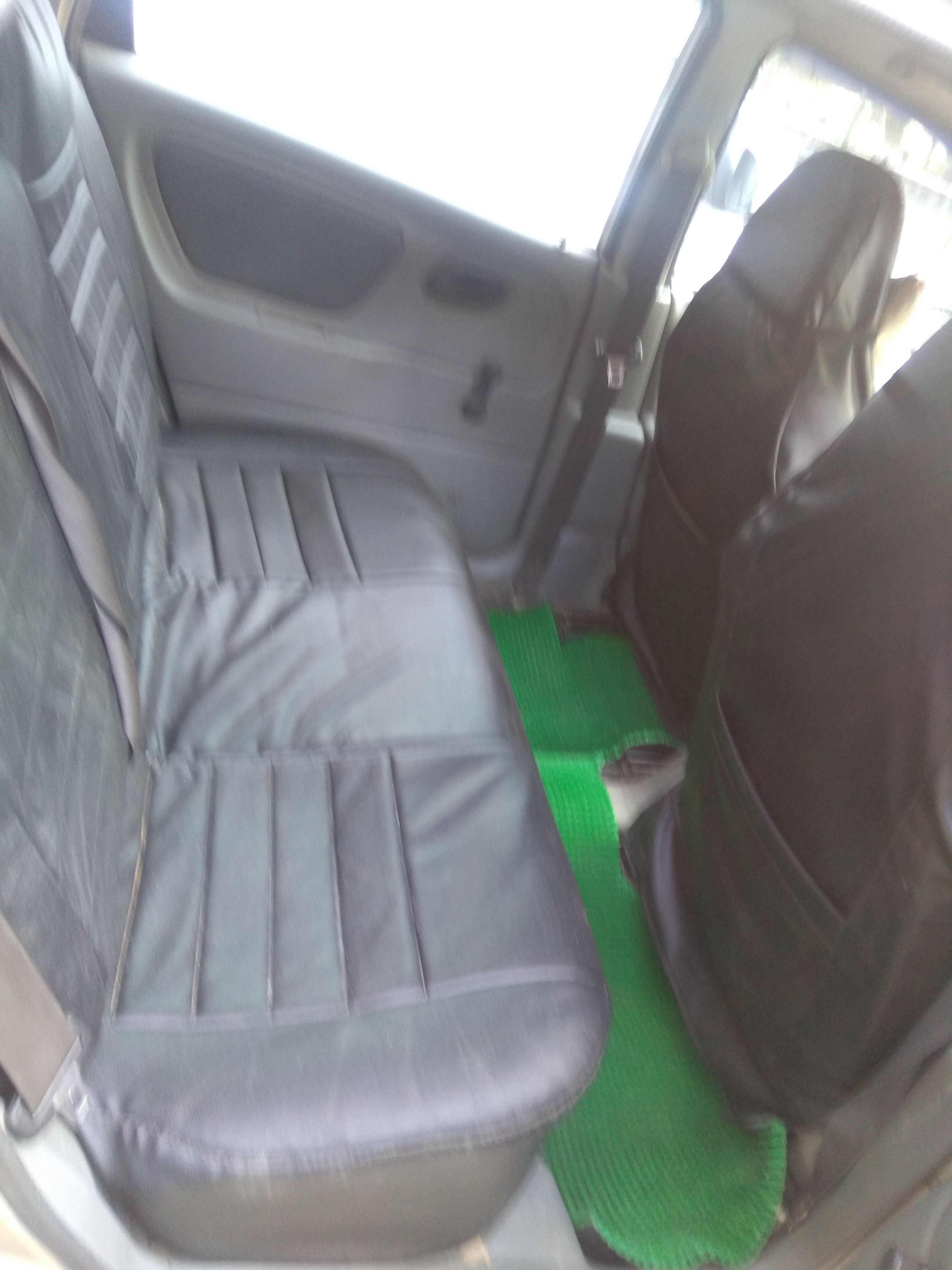 2012 Used Maruti Suzuki Alto K10 VXI