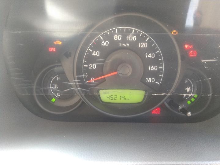 2015 Used Hyundai Eon D LITE