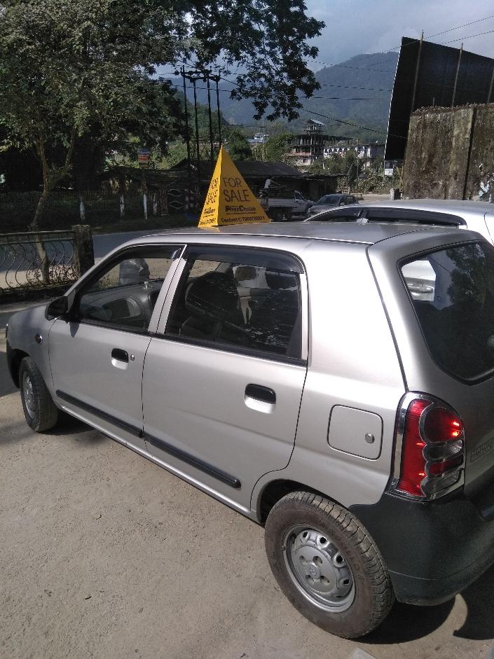2006 Used Maruti Suzuki Alto STD