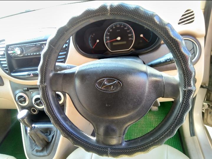 2009 Used Hyundai I10 ERA 1.1 1RDE2