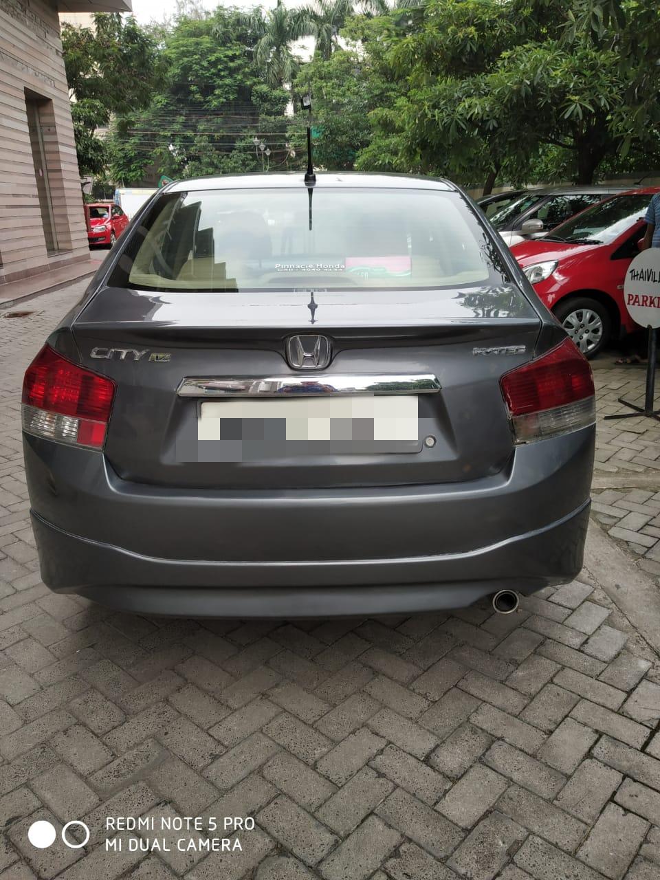 2010 Used Honda City 1.5 V MT