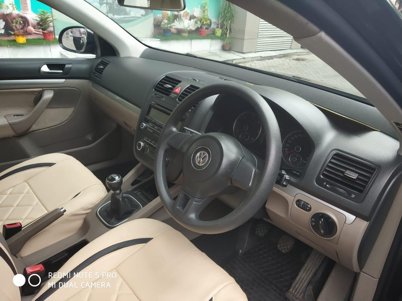 2011 Used Volkswagen Jetta 2.0 TDI HIGHLINE MT