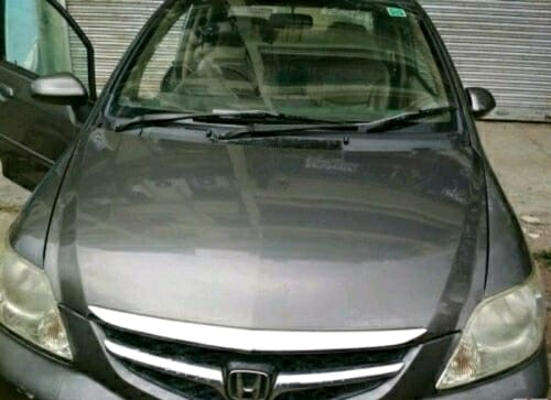 2008 Used Honda City Zx GXI
