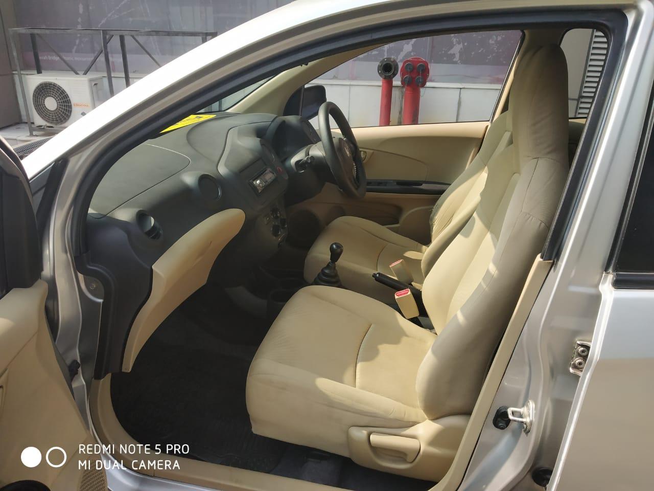 2014 Used Honda Amaze 1.5 EMT I DTEC