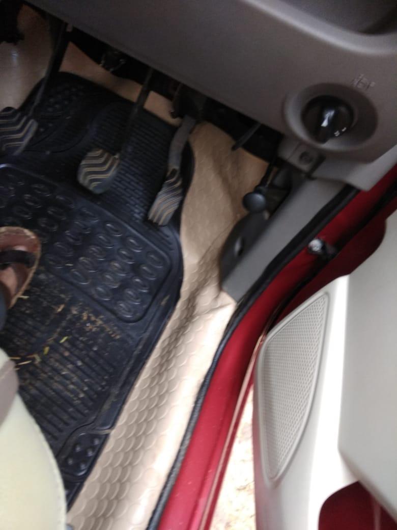 2016 Used Datsun Redi Go 1.0 T O