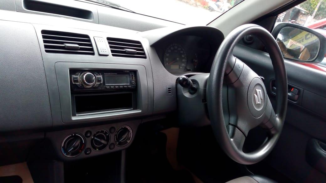 2015 Used Maruti Suzuki Swift Dzire LDI BS IV