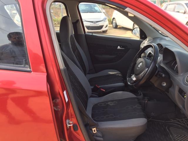 2014 Used Maruti Suzuki Alto 800 LXI CNG