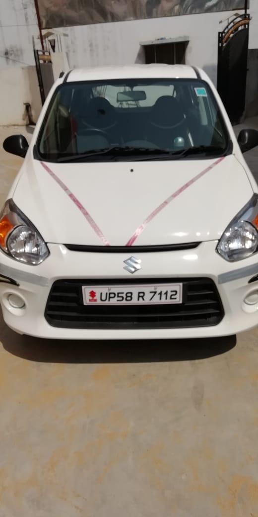 2018 Used Maruti Suzuki Alto K10 LXI