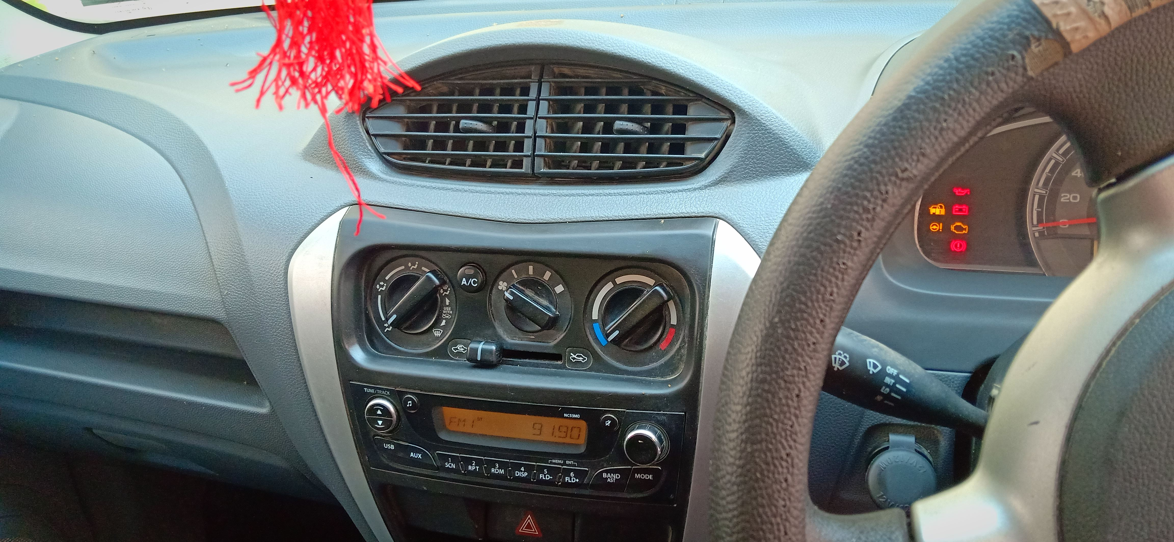 2015 Used Maruti Suzuki Alto 800 ALTO 800 VXI